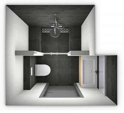 Beste Badkamertool 3D-ontwerptool   Grando Keukens VV-61