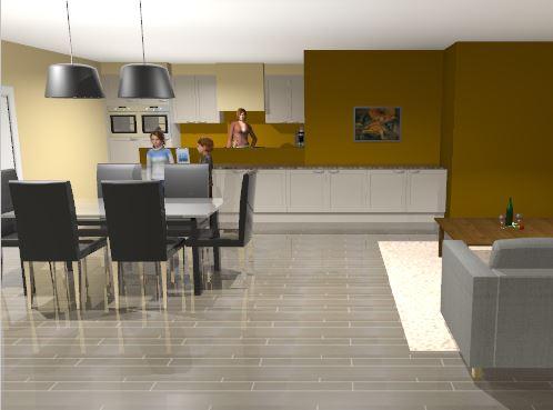 Keuken 3d Ontwerptool Grando Keukens