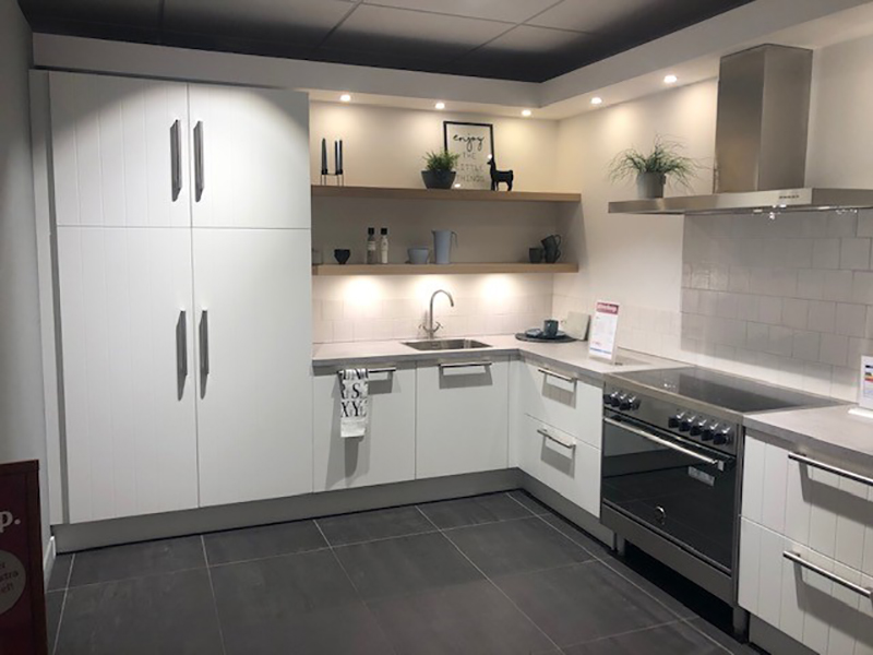 L Keuken 44 Grando Keukens