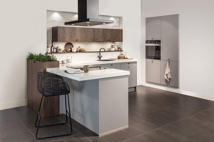 Uitgelezene Moderne keuken   Grando Keukens JJ-25