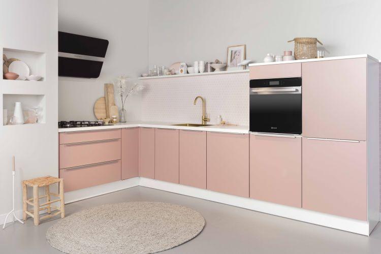 Moderne Keuken Grando Keukens