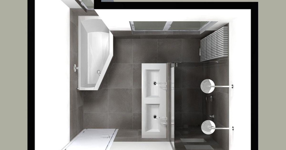 Badkamer 3d Ontwerptool Grando Keukens